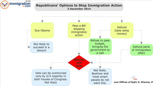Obama Immigration Action